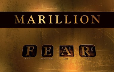 Marillion «F.E.A.R.» (2016)