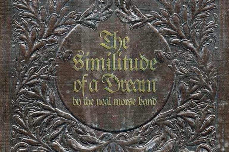 The Neal Morse Band  «The Similitude of a Dream» (2016)