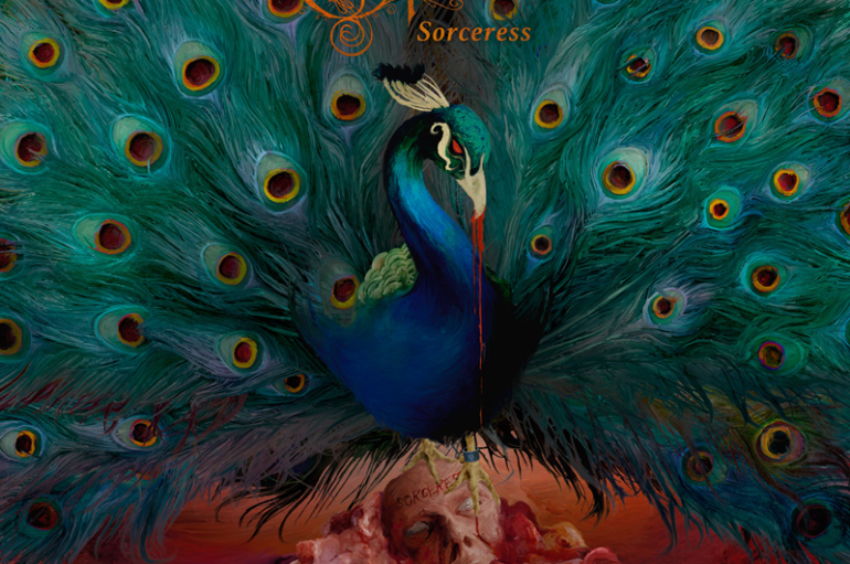 Opeth «Sorceress» (2016)