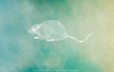 "Panzerpappa ""Pestrottedans"" (2016)"