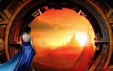 Sunstorm «Edge Of Tomorrow» (2016)
