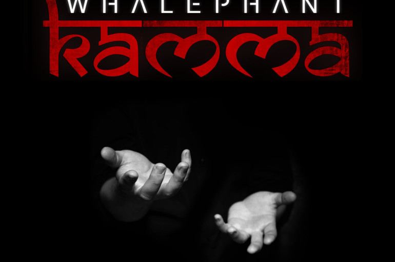 Whalephant «Kamma» (2016)