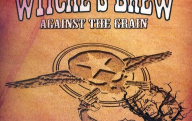 Witche's Brew «Against The Grain» (2015)