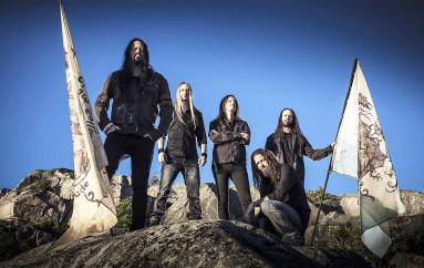 Evergrey: Абсолютное одиночество