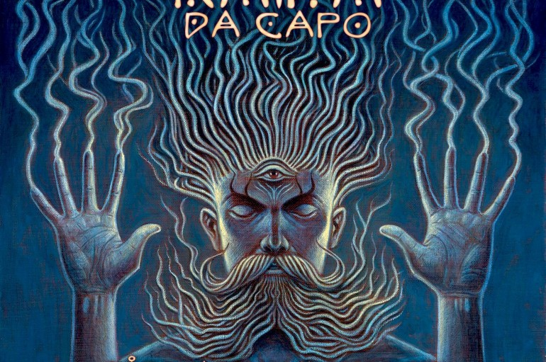 Kaipa Da Capo «Dårskapens Monotoni» (2016)