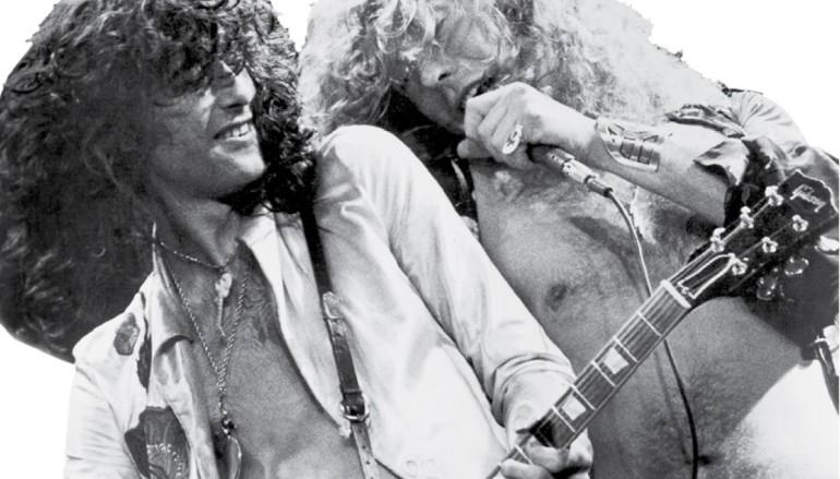 Крис Уэлш «Led Zeppelin. История за каждой песней» (2016)