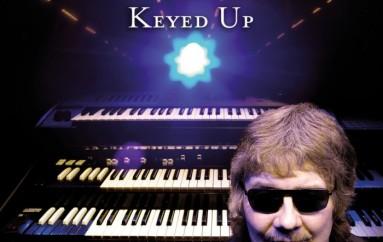 Don Airey «Keyed Up» (2014)