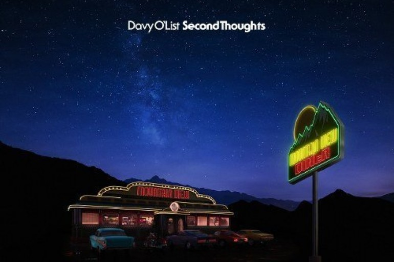 Davy O'List «Second Thoughts» (2015)