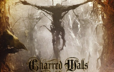 Charred Walls of the Damned  «Creatures Watching Over the Dead» (2016)