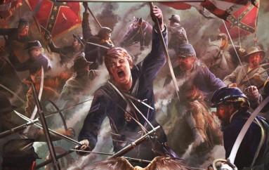 Civil War «The Last Full Measure» (2016)