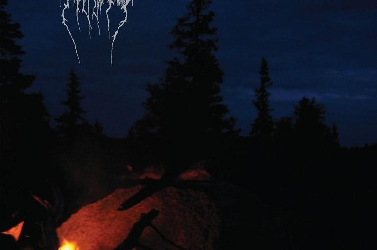 Darkthrone  «Arctic Thunder» (2016)