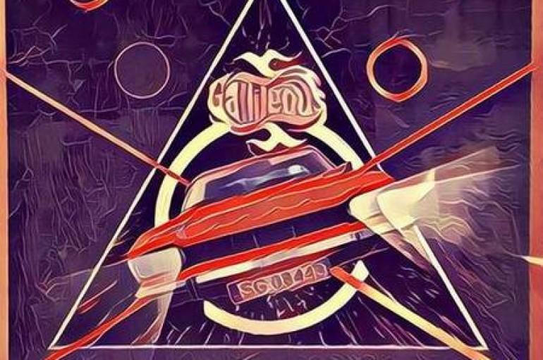 Gallileous «Stereotrip» (2016)