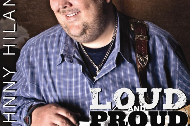 Johnny Hiland «Loud and Proud» (2007/2016)