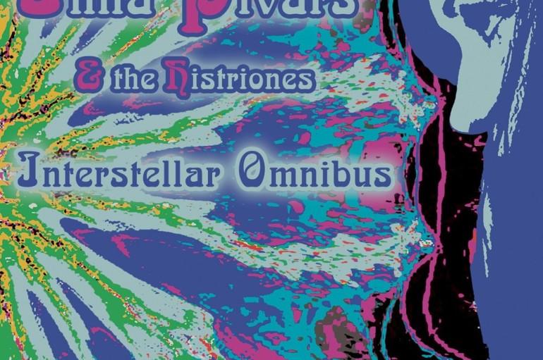 Inna Pivars & Histriones «Interstellar Omnibus» (2015)