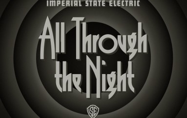 Imperial State Electric  «All Through the Night» (2016)