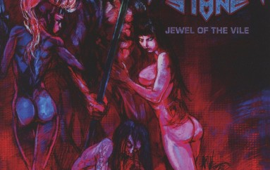 Necromancing the Stone «Jewel of the Vile» (2016)
