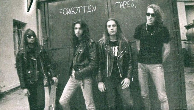 Trizna «Forgotten Tapes» (2014)