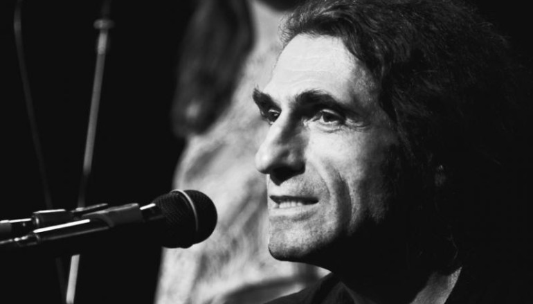 Юрий Наумов: 55 лет блюза и рока