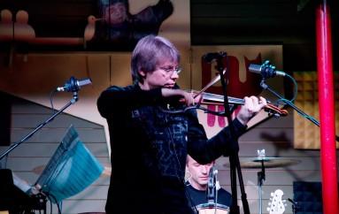 Lost World Band: Терапия волшебной музыки