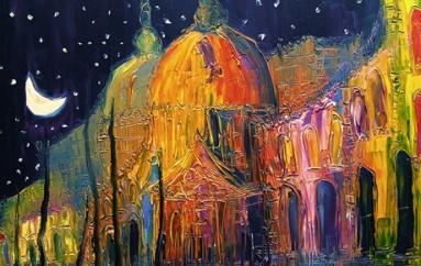 Александр Вершинин «Suite of Fairytales» (2015)
