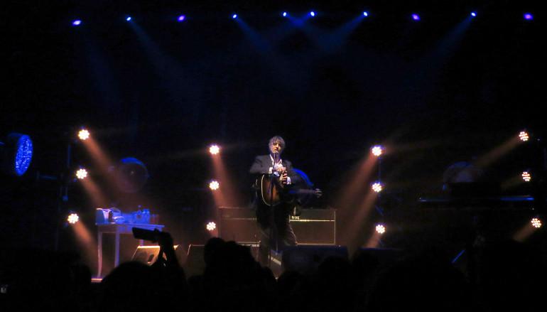 Pete Doherty: Типичный Пит