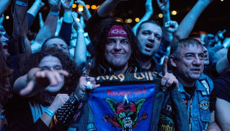 Running Wild: Пираты завоёвывают Россию