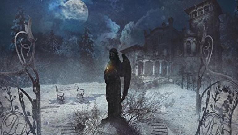 Dark Lunacy  «The Rain after the Snow» (2016)