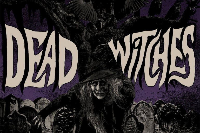 Dead Witches «Ouija» (2017)