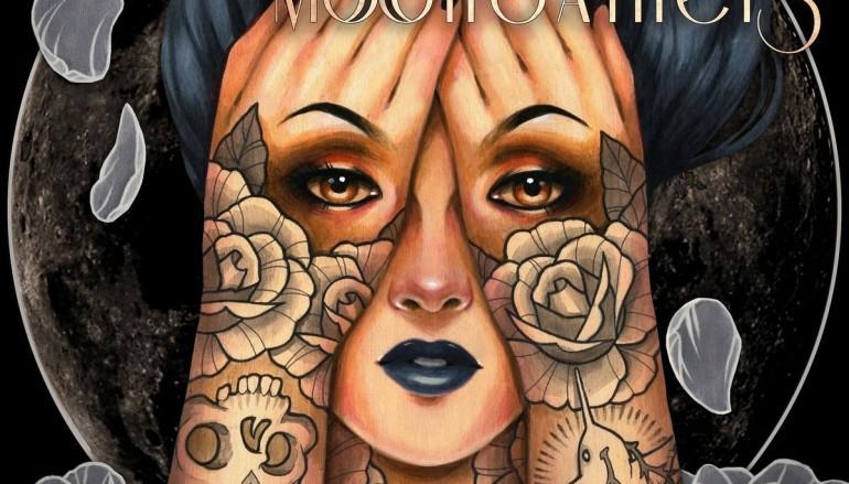 Delain «Moonbathers» (2016)