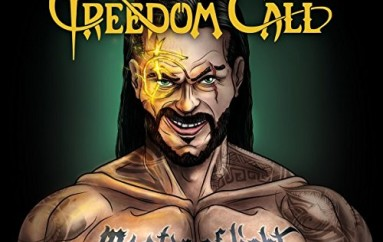 Freedom Call  «Master of Light» (2016)