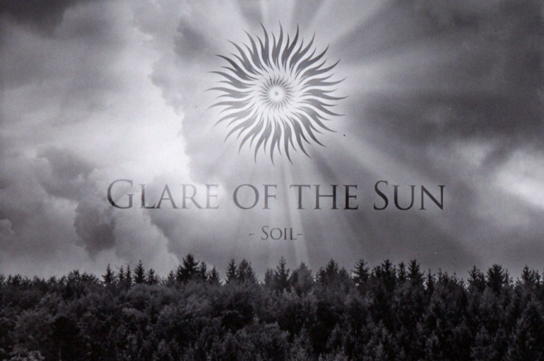 Glare of the Sun  «Soil» (2017)