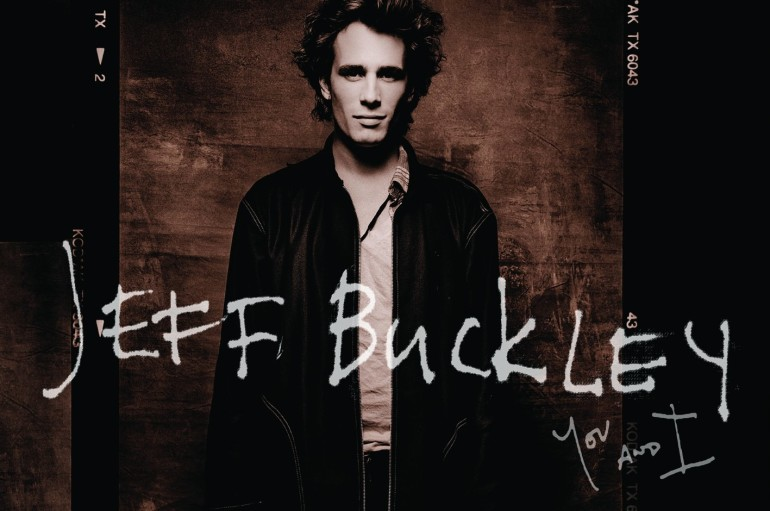 Jeff Buckley  «You And I» (2016)