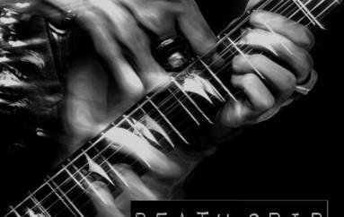 Dario Lorina  «Death Grip Tribulations» (2017)