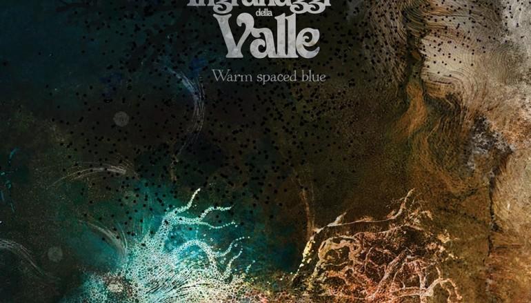 """Ingranaggi Della Valle """"Warm Spaced Blue"""" (2016)"""