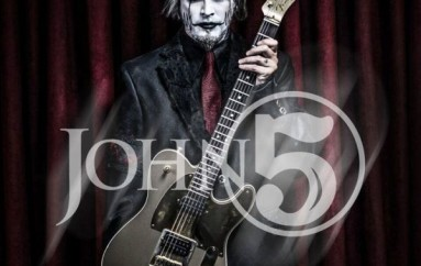 John 5 and the Creatures  «Season of the Witch» (2017)