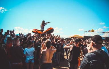 Folk Summer Fest'2017: На мощной ноте, не без салюта