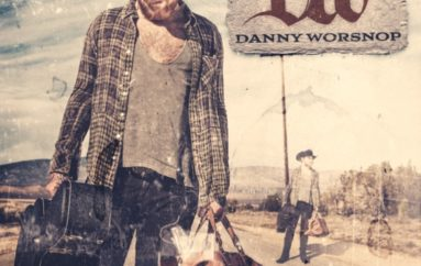 Danny Worsnop «The Long Road Home» (2017)