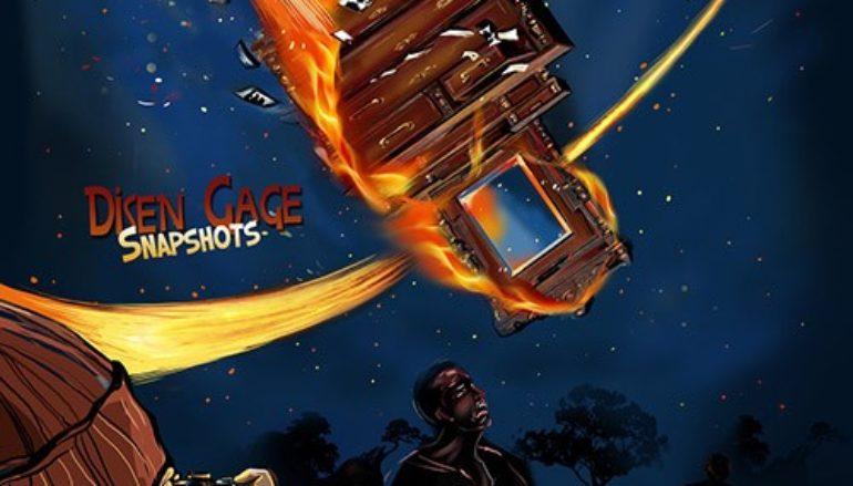 Disen Gage «Snapshots» (2016)