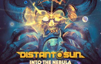 Distant Sun «Into The Nebula» (2016)