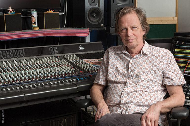 Джо Бойд – 75: Жизнь в поисках звука