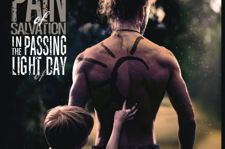 Pain of Salvation «In the Passing Light of Day» (2017)
