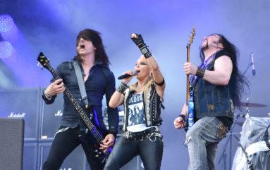 Sweden Rock Festival-2017: Гарантированная магия, часть 1