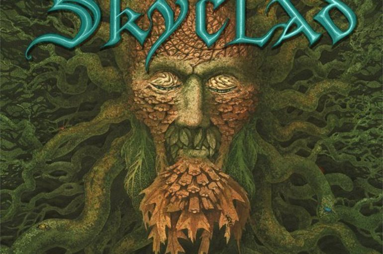 Skyclad «Forward into the Past» (2017)
