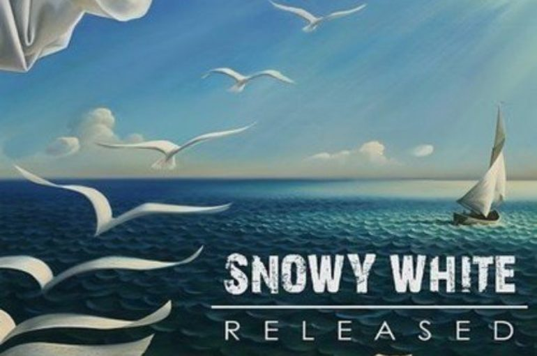 Snowy White «Released» (2016)