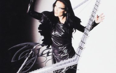 Tarja «The Brightest Void» (2016) / «The Shadow Self» (2016)