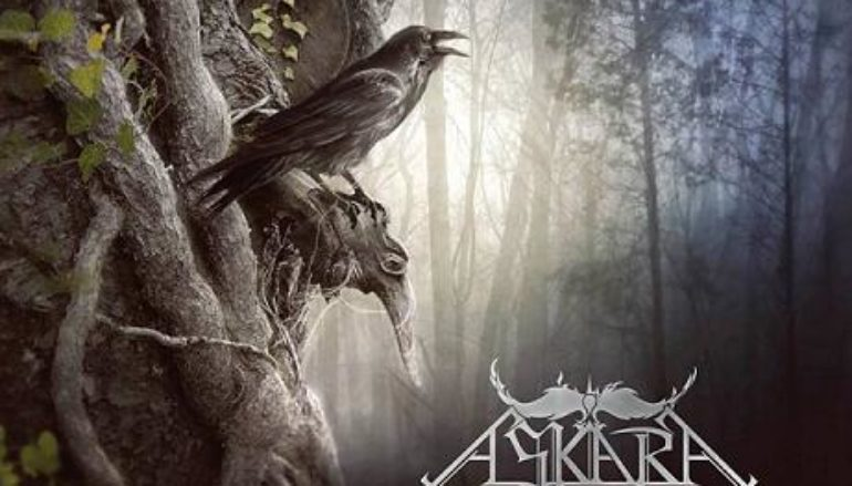 "Askara ""Horizon of Hope"" (2016)"