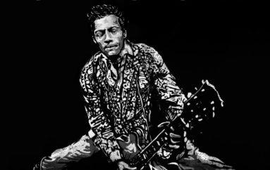 Chuck Berry «Chuck» (2017)