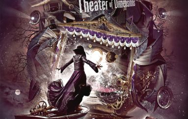 Xandria «Theater Of Dimensions» (2016)