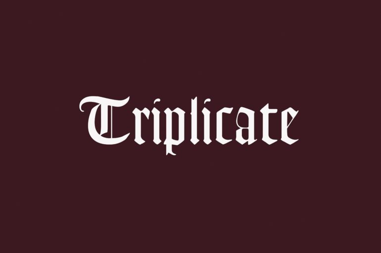 Bob Dylan «Triplicate» (3 CD, 2017)