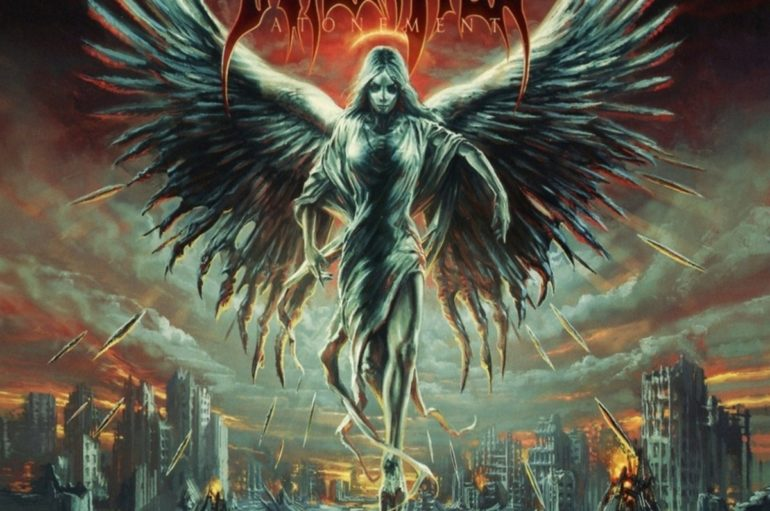 "Immolation ""Atonement"" (2017)"